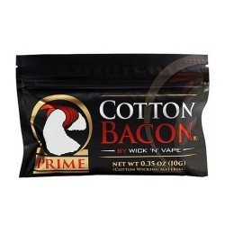 Cotton Bacon Prime de Wick...