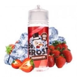 Strawberry Ice 100ml - Dr....
