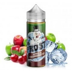 Dr. Frost APPLE & CRANBERRY...