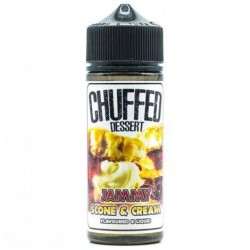 Chuffed Dessert - Jammy...