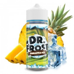 Dr Frost Pineapple Ice...