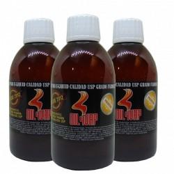 BASE VAPEO OIL4VAP 200ML...