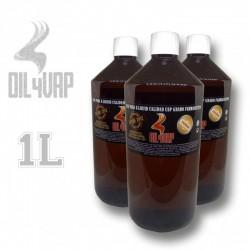 BASE VAPEO OIL4VAP 1L SIN...