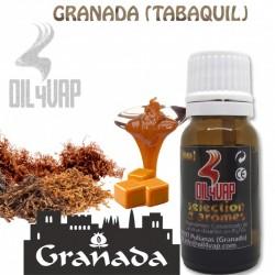 Aroma vapeo OIL4VAP T.RUBIO...